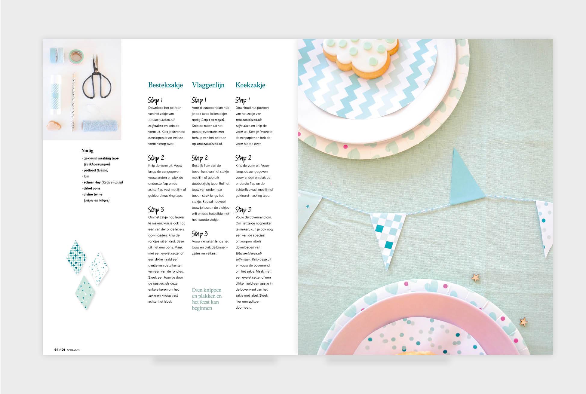 Portfolio Craft More Sigrid Bulens
